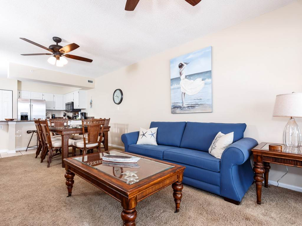 Emerald Towers West 5001 Condo rental in Emerald Towers West  in Fort Walton Beach Florida - #3