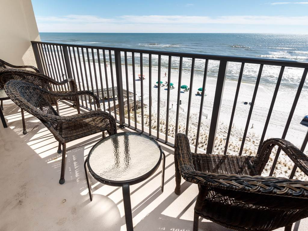 Emerald Towers West 5001 Condo rental in Emerald Towers West  in Fort Walton Beach Florida - #5