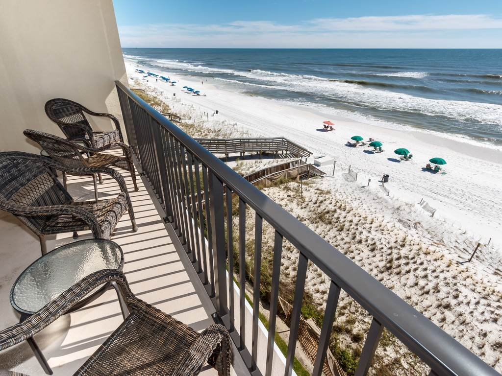 Emerald Towers West 5001 Condo rental in Emerald Towers West  in Fort Walton Beach Florida - #6