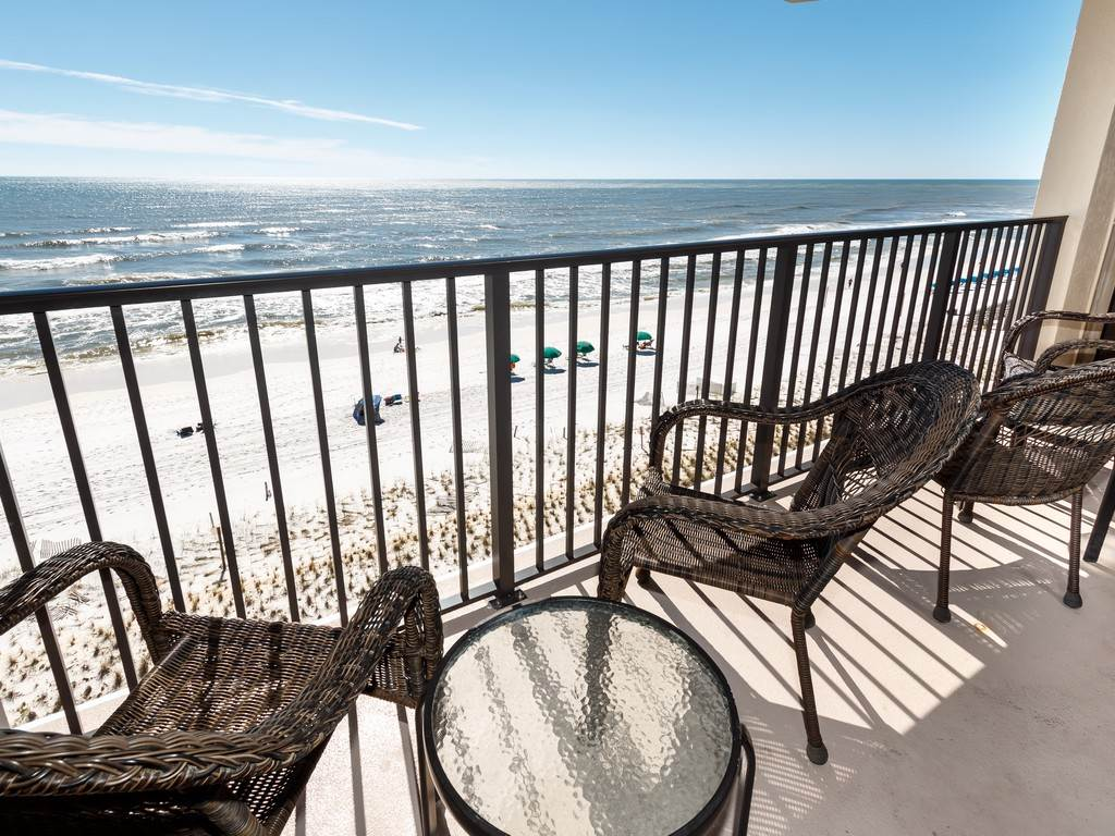 Emerald Towers West 5001 Condo rental in Emerald Towers West  in Fort Walton Beach Florida - #7