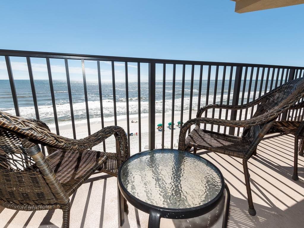 Emerald Towers West 5001 Condo rental in Emerald Towers West  in Fort Walton Beach Florida - #8