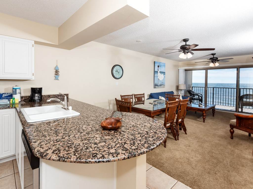 Emerald Towers West 5001 Condo rental in Emerald Towers West  in Fort Walton Beach Florida - #14