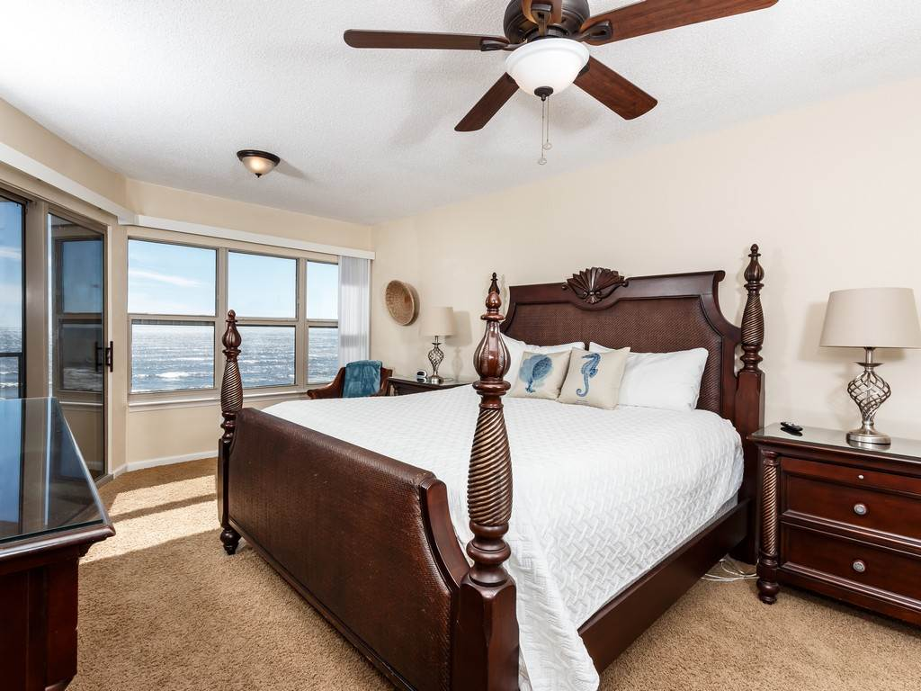 Emerald Towers West 5001 Condo rental in Emerald Towers West  in Fort Walton Beach Florida - #16