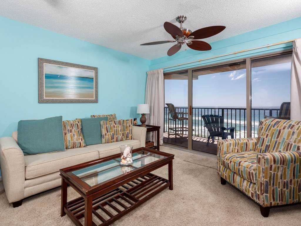 Emerald Towers West 5002 Condo rental in Emerald Towers West  in Fort Walton Beach Florida - #1