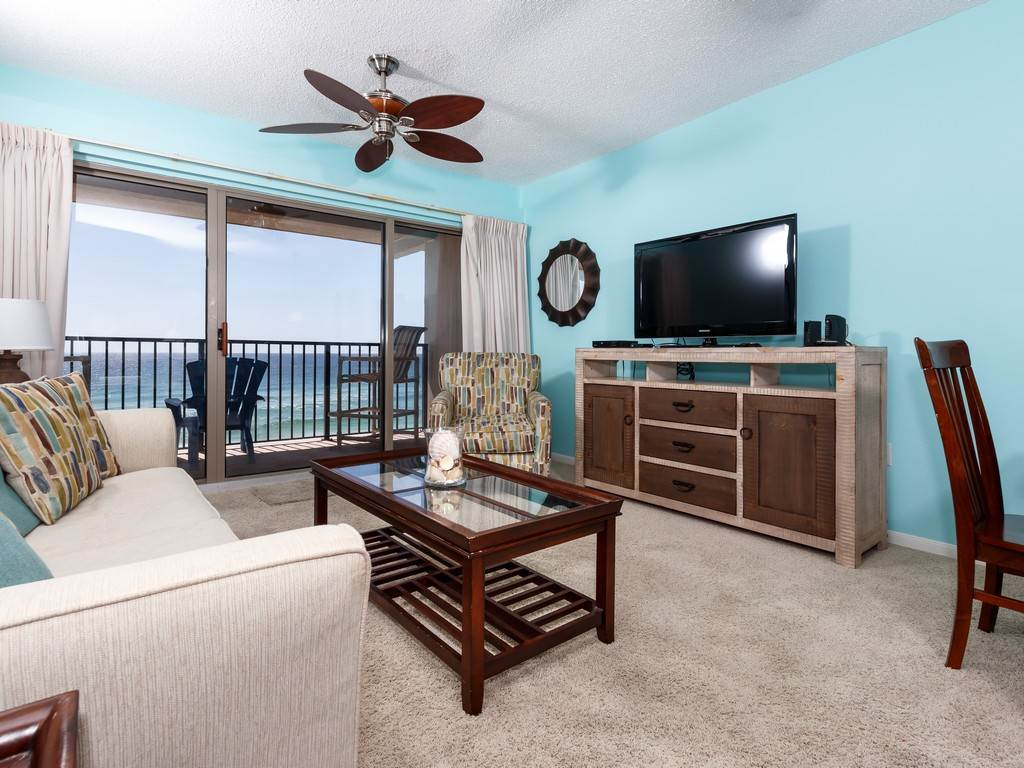 Emerald Towers West 5002 Condo rental in Emerald Towers West  in Fort Walton Beach Florida - #2