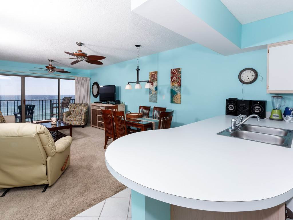 Emerald Towers West 5002 Condo rental in Emerald Towers West  in Fort Walton Beach Florida - #3