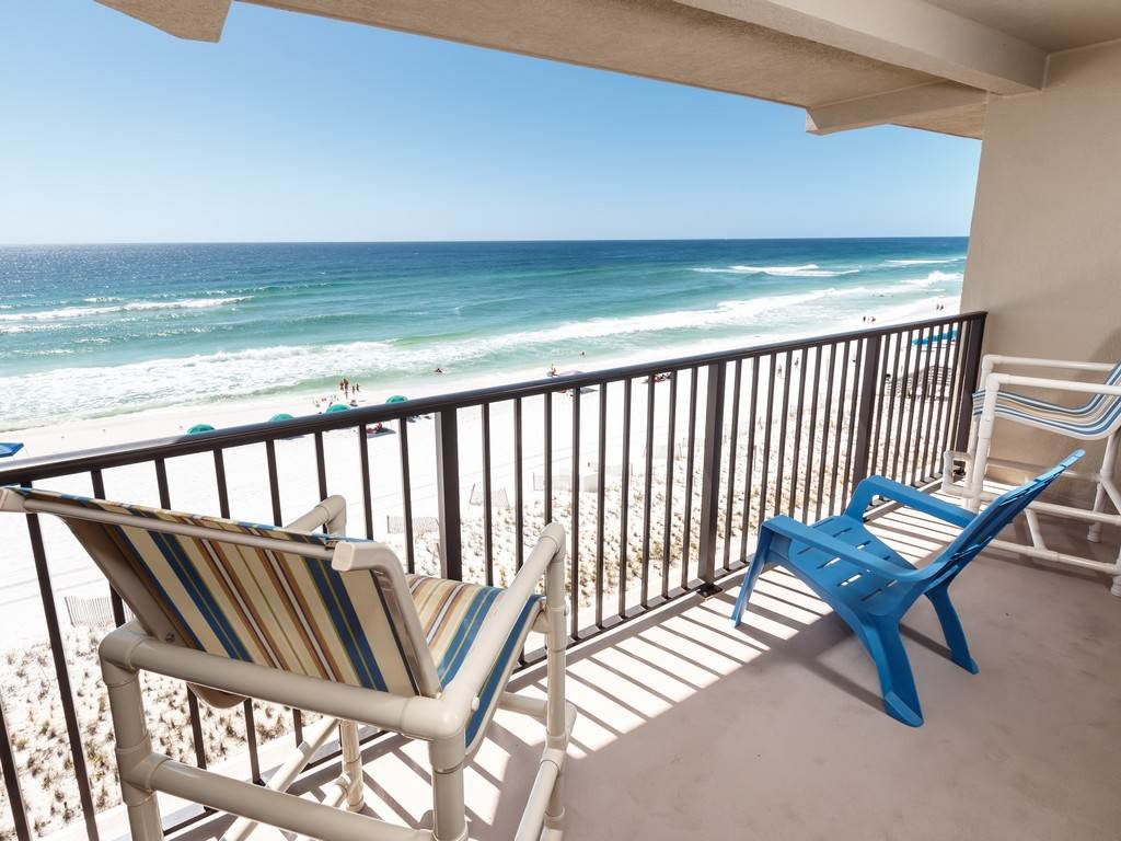 Emerald Towers West 5002 Condo rental in Emerald Towers West  in Fort Walton Beach Florida - #4