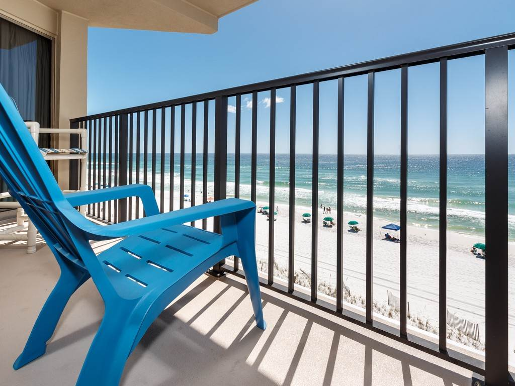 Emerald Towers West 5002 Condo rental in Emerald Towers West  in Fort Walton Beach Florida - #6