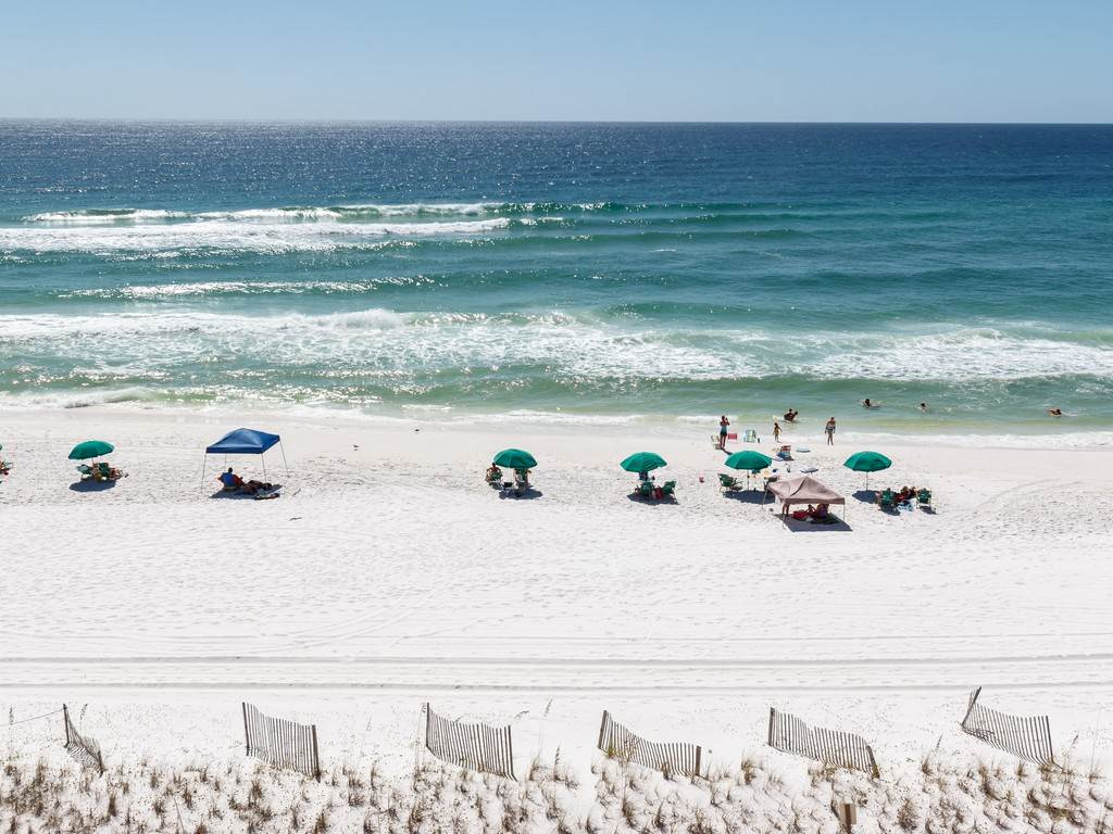 Emerald Towers West 5002 Condo rental in Emerald Towers West  in Fort Walton Beach Florida - #7
