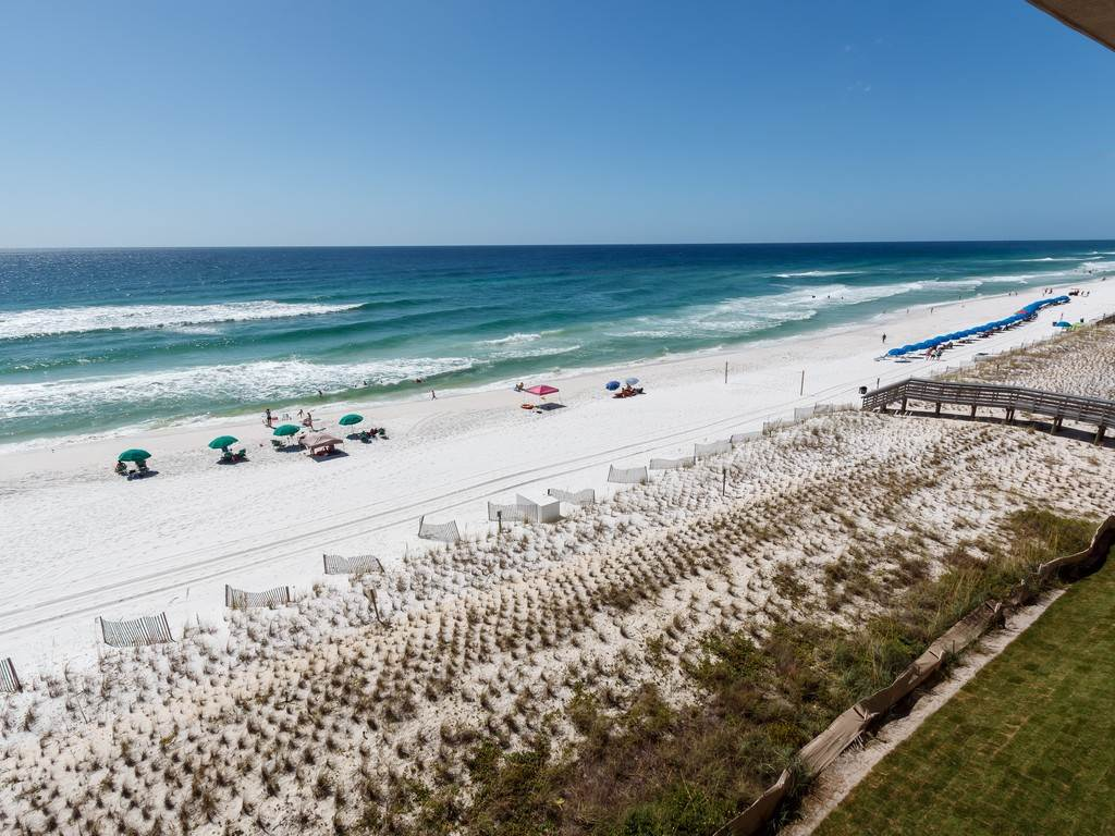 Emerald Towers West 5002 Condo rental in Emerald Towers West  in Fort Walton Beach Florida - #8