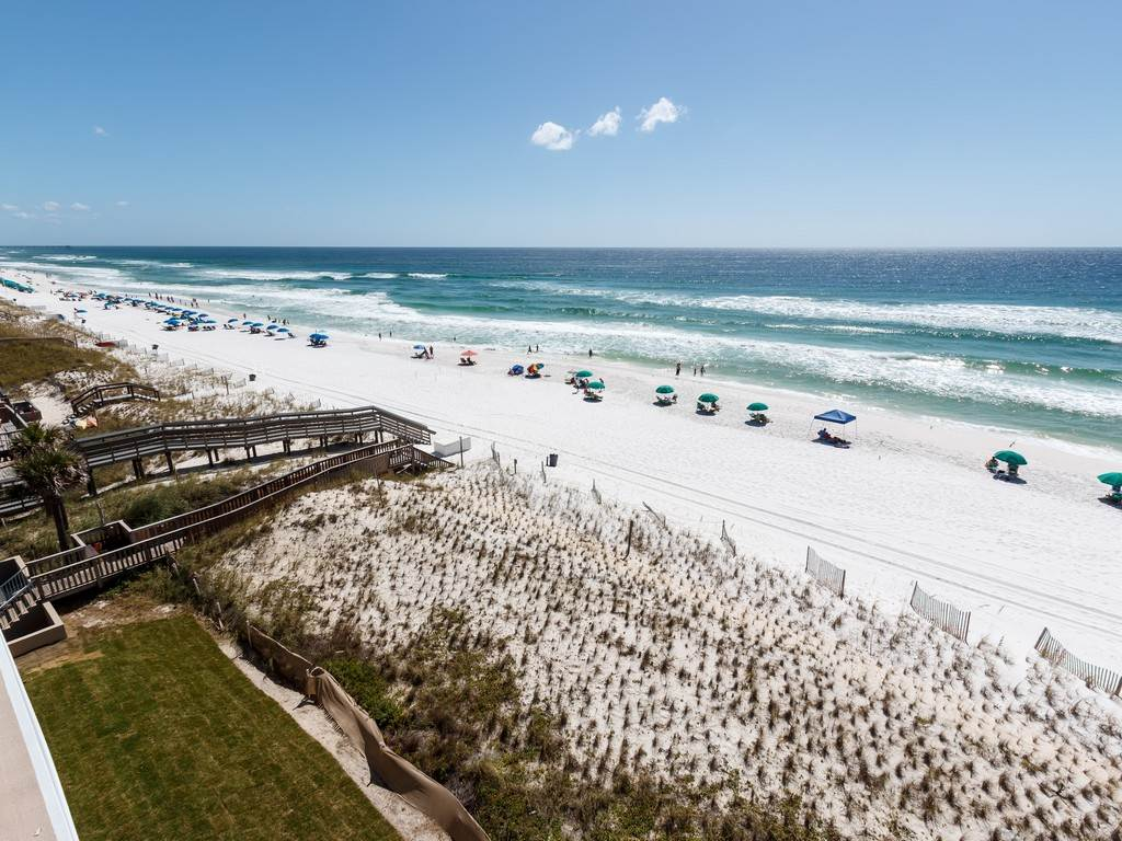 Emerald Towers West 5002 Condo rental in Emerald Towers West  in Fort Walton Beach Florida - #9