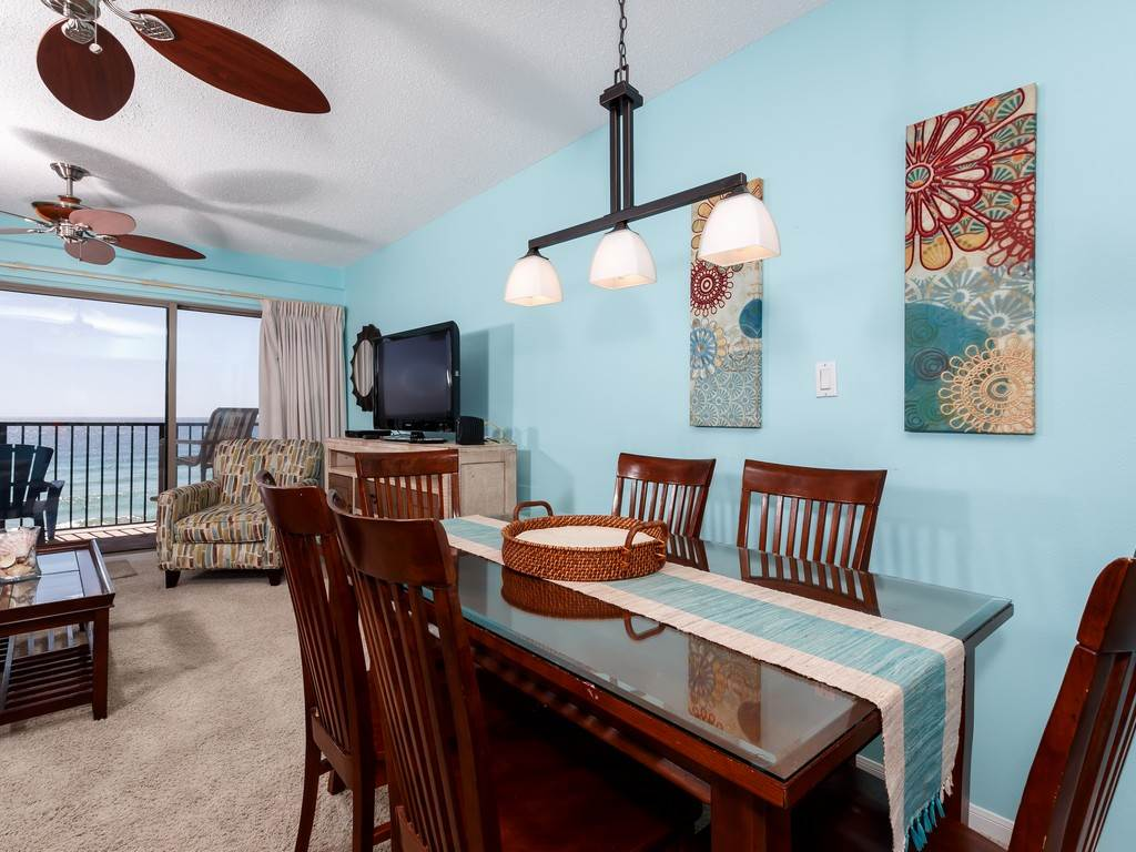 Emerald Towers West 5002 Condo rental in Emerald Towers West  in Fort Walton Beach Florida - #10