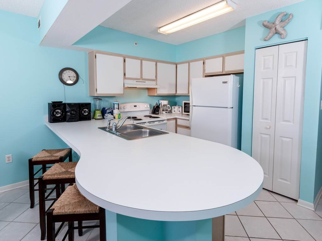 Emerald Towers West 5002 Condo rental in Emerald Towers West  in Fort Walton Beach Florida - #12