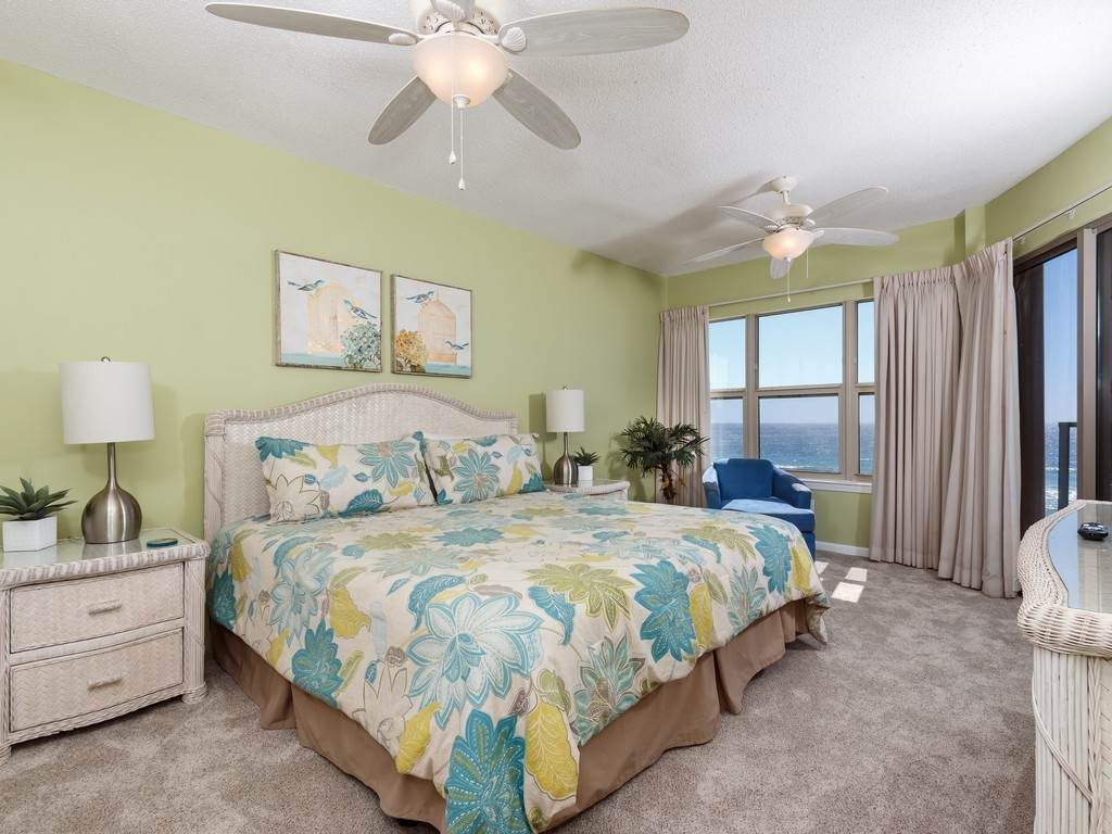 Emerald Towers West 5002 Condo rental in Emerald Towers West  in Fort Walton Beach Florida - #15