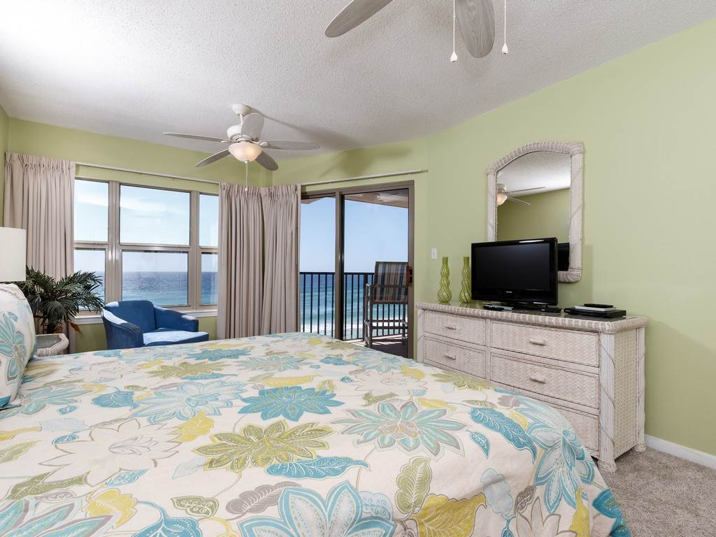 Emerald Towers West 5002 Condo rental in Emerald Towers West  in Fort Walton Beach Florida - #16