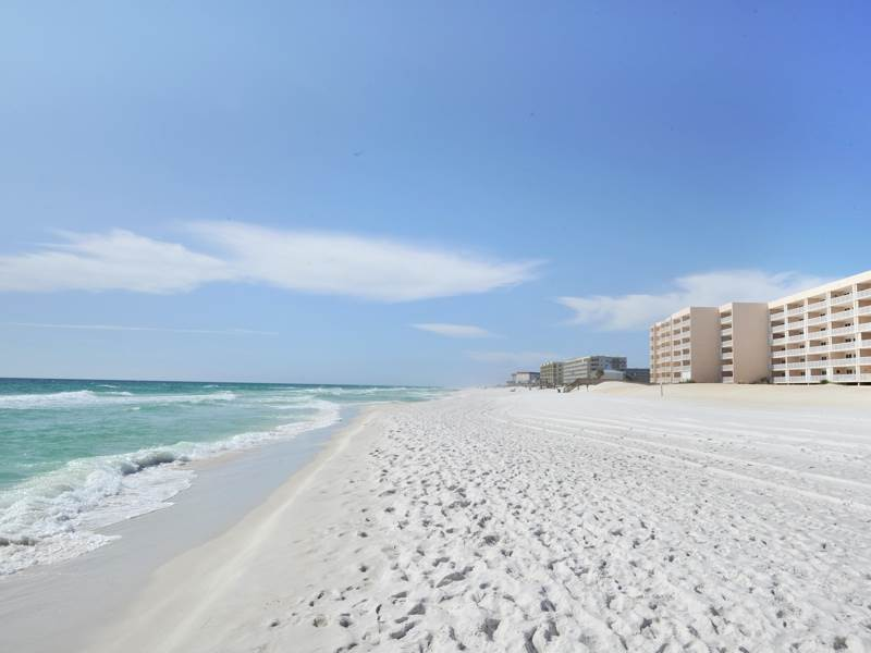 Emerald Towers West 5002 Condo rental in Emerald Towers West  in Fort Walton Beach Florida - #28