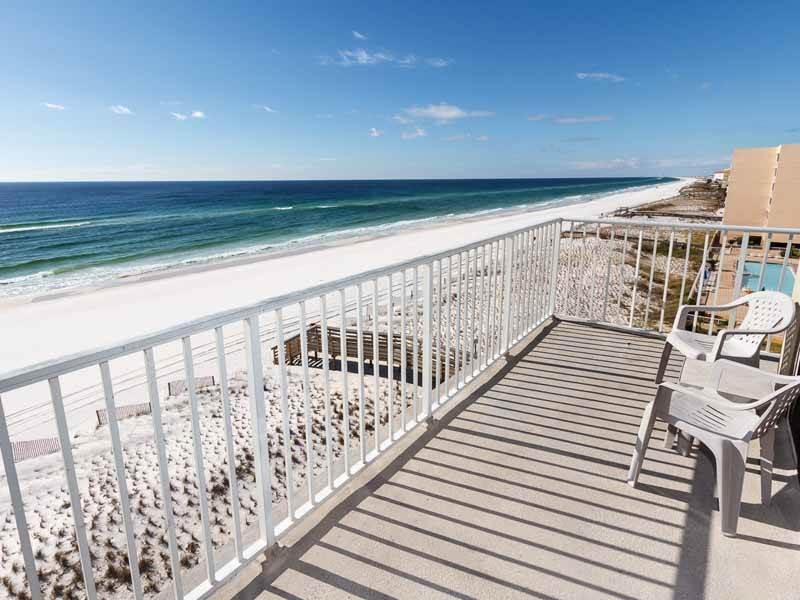 Emerald Towers West 5007 Condo rental in Emerald Towers West  in Fort Walton Beach Florida - #3