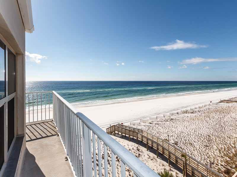 Emerald Towers West 5007 Condo rental in Emerald Towers West  in Fort Walton Beach Florida - #4