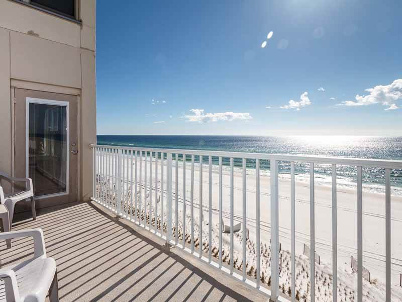 Emerald Towers West 5007 Condo rental in Emerald Towers West  in Fort Walton Beach Florida - #5