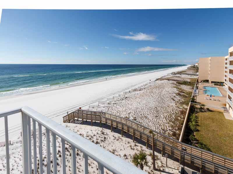 Emerald Towers West 5007 Condo rental in Emerald Towers West  in Fort Walton Beach Florida - #6