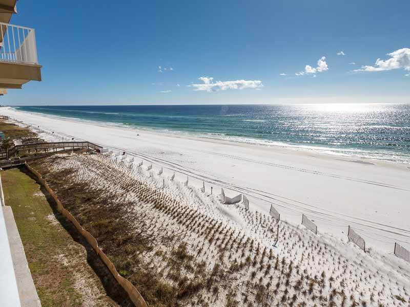 Emerald Towers West 5007 Condo rental in Emerald Towers West  in Fort Walton Beach Florida - #7