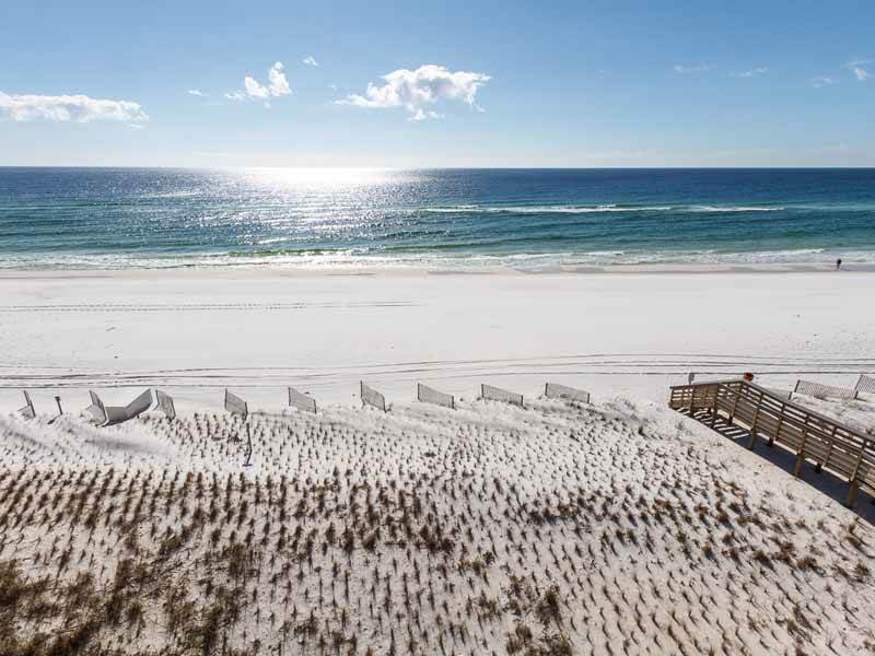 Emerald Towers West 5007 Condo rental in Emerald Towers West  in Fort Walton Beach Florida - #8