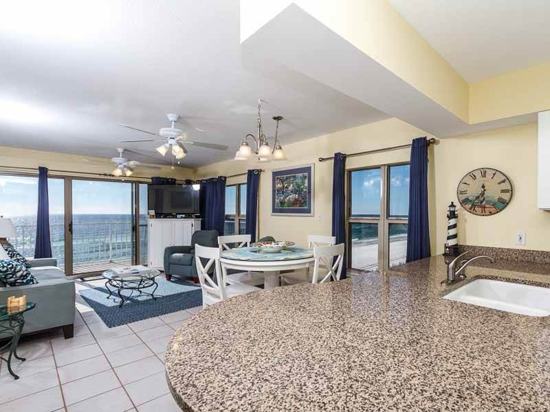 Emerald Towers West 5007 Condo rental in Emerald Towers West  in Fort Walton Beach Florida - #11