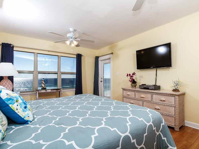 Emerald Towers West 5007 Condo rental in Emerald Towers West  in Fort Walton Beach Florida - #16