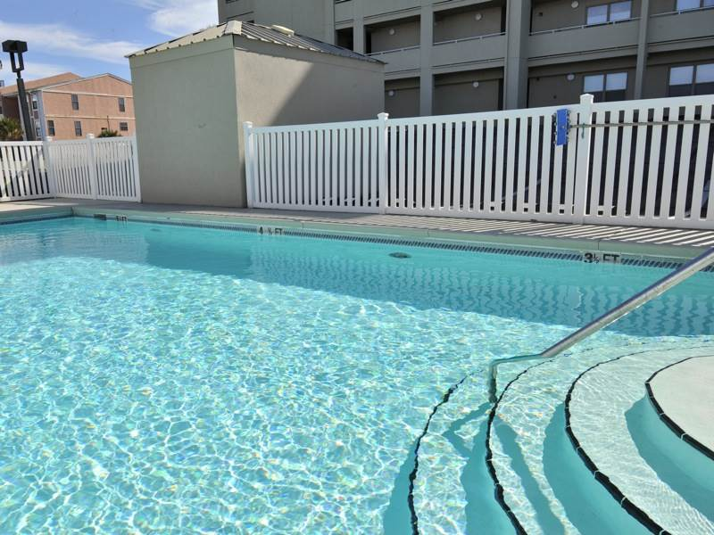 Emerald Towers West 5007 Condo rental in Emerald Towers West  in Fort Walton Beach Florida - #22