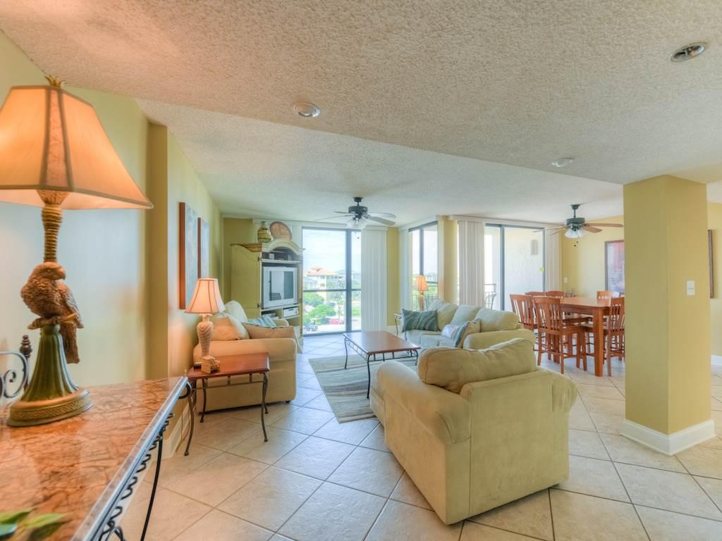 Enclave A501 Condo rental in Enclave in Destin Florida - #1