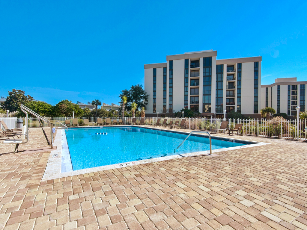 Enclave A501 Condo rental in Enclave in Destin Florida - #15