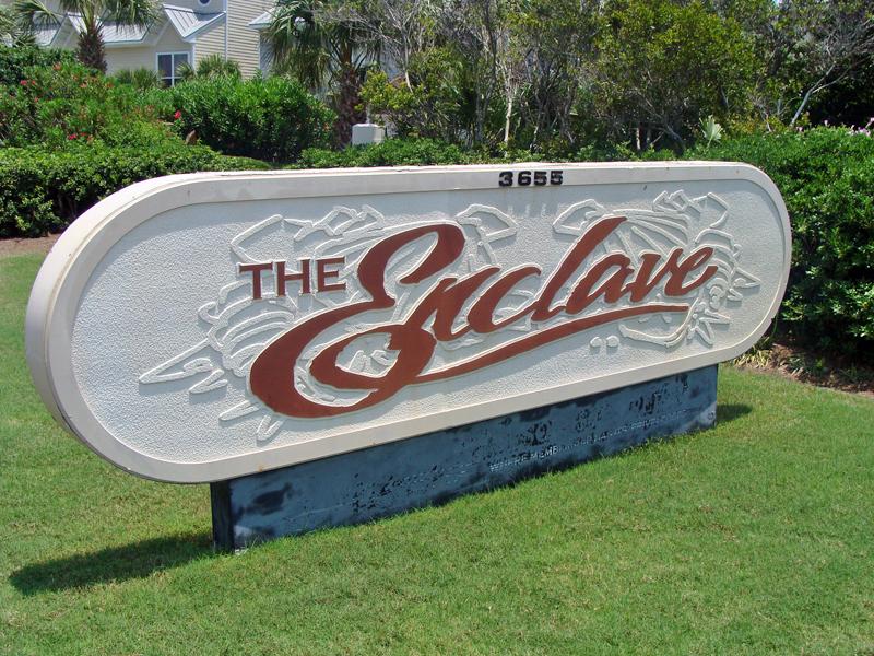 Enclave A501 Condo rental in Enclave in Destin Florida - #18