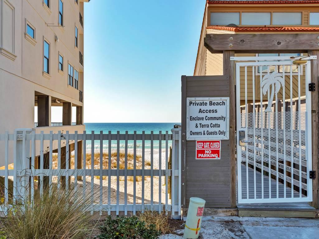 Enclave B202 Condo rental in Enclave in Destin Florida - #19