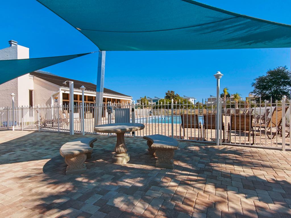 Enclave B202 Condo rental in Enclave in Destin Florida - #23