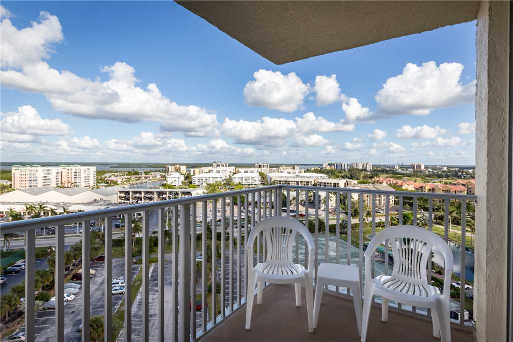 Estero Beach & Tennis 1201A 1 Bedroom Elevator Heated Pool Sleeps 4 Condo rental in Estero Beach and Tennis Club in Fort Myers Beach Florida - #13