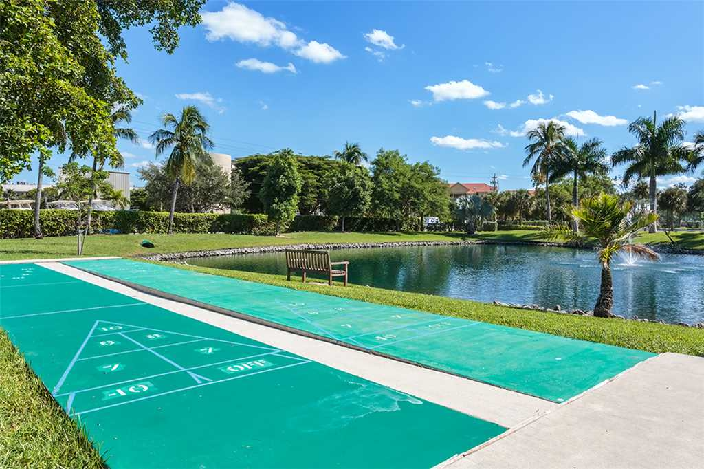 Estero Beach & Tennis 1201A 1 Bedroom Elevator Heated Pool Sleeps 4 Condo rental in Estero Beach and Tennis Club in Fort Myers Beach Florida - #33