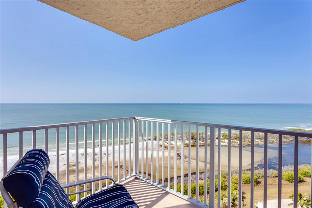 Estero Beach & Tennis 1206A 1 Bedroom Elevator Heated Pool Sleeps 4 Condo rental in Estero Beach and Tennis Club in Fort Myers Beach Florida - #1