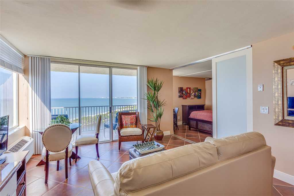 Estero Beach & Tennis 1206A 1 Bedroom Elevator Heated Pool Sleeps 4 Condo rental in Estero Beach and Tennis Club in Fort Myers Beach Florida - #5