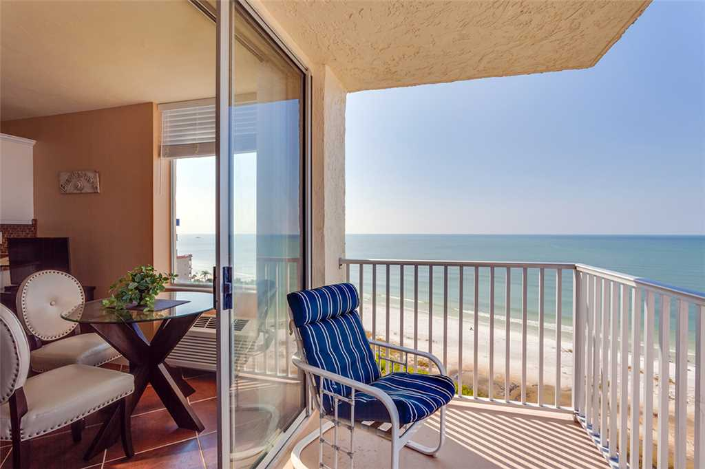 Estero Beach & Tennis 1206A 1 Bedroom Elevator Heated Pool Sleeps 4 Condo rental in Estero Beach and Tennis Club in Fort Myers Beach Florida - #13