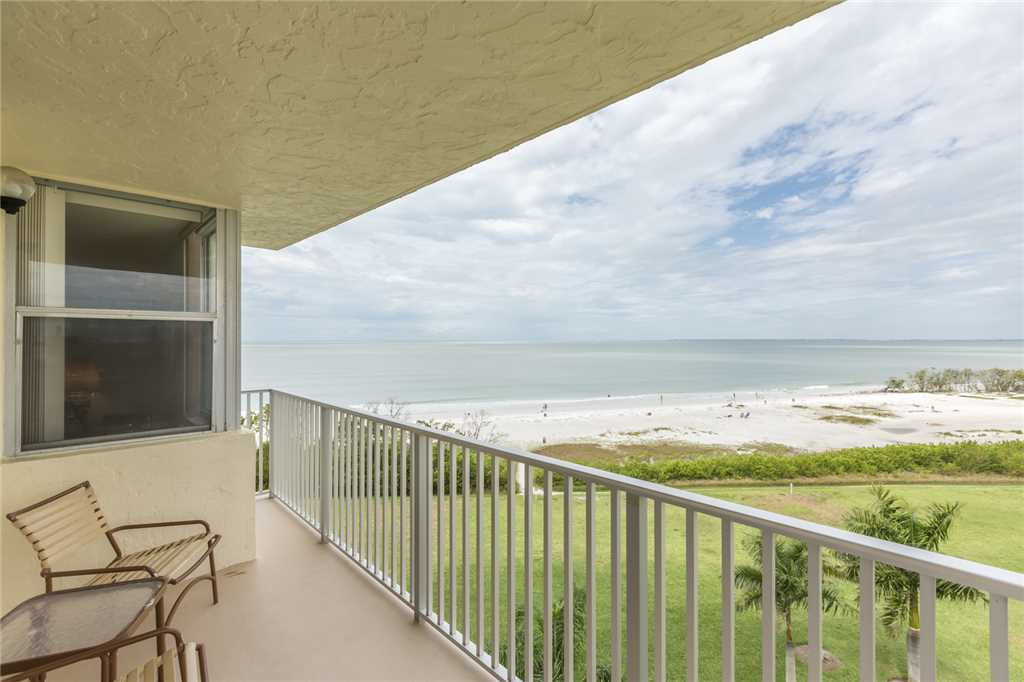 Estero Beach & Tennis 507C 1 Bedroom th Floor Elevator Heated Pool Sle Condo rental in Estero Beach and Tennis Club in Fort Myers Beach Florida - #4