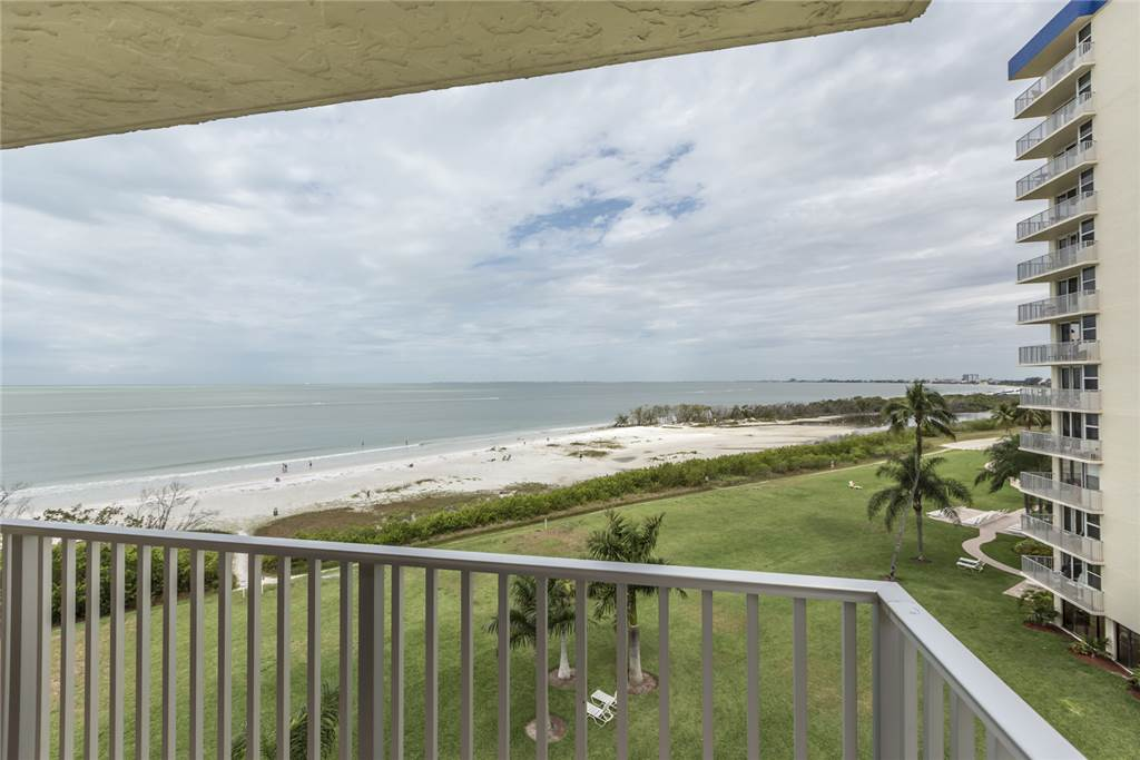 Estero Beach & Tennis 507C 1 Bedroom th Floor Elevator Heated Pool Sle Condo rental in Estero Beach and Tennis Club in Fort Myers Beach Florida - #11