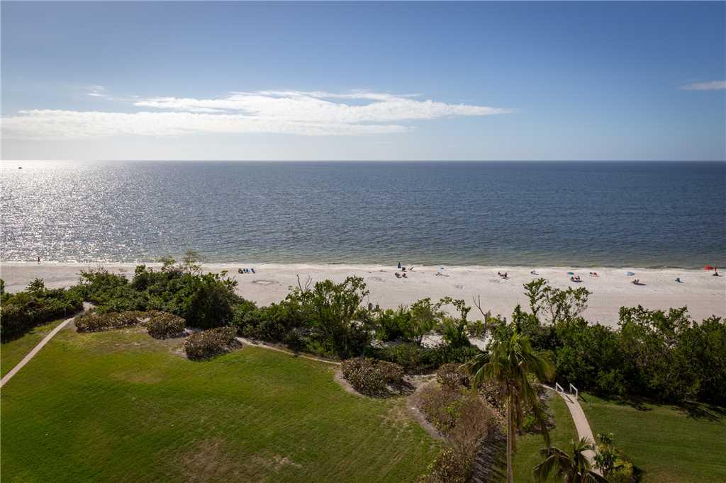 Estero Beach & Tennis 803C 1 Bedroom Elevator Heated Pool Sleeps 4 Condo rental in Estero Beach and Tennis Club in Fort Myers Beach Florida - #4