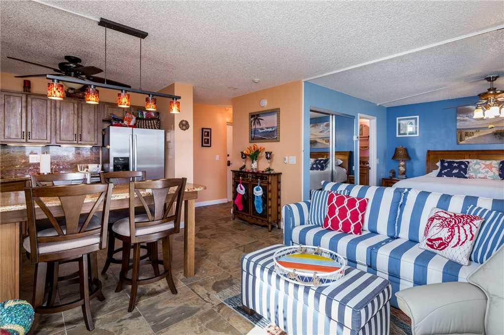 Estero Beach & Tennis 803C 1 Bedroom Elevator Heated Pool Sleeps 4 Condo rental in Estero Beach and Tennis Club in Fort Myers Beach Florida - #6
