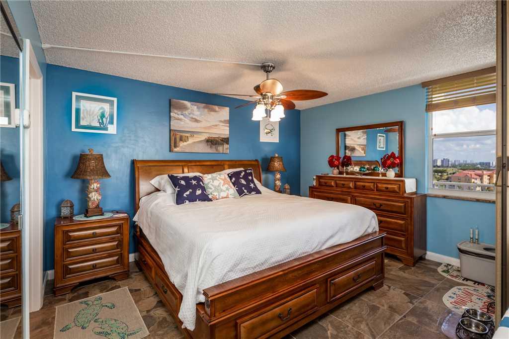 Estero Beach & Tennis 803C 1 Bedroom Elevator Heated Pool Sleeps 4 Condo rental in Estero Beach and Tennis Club in Fort Myers Beach Florida - #11