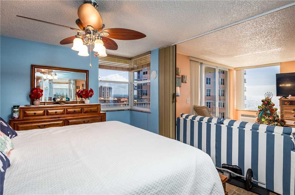 Estero Beach & Tennis 803C 1 Bedroom Elevator Heated Pool Sleeps 4 Condo rental in Estero Beach and Tennis Club in Fort Myers Beach Florida - #12