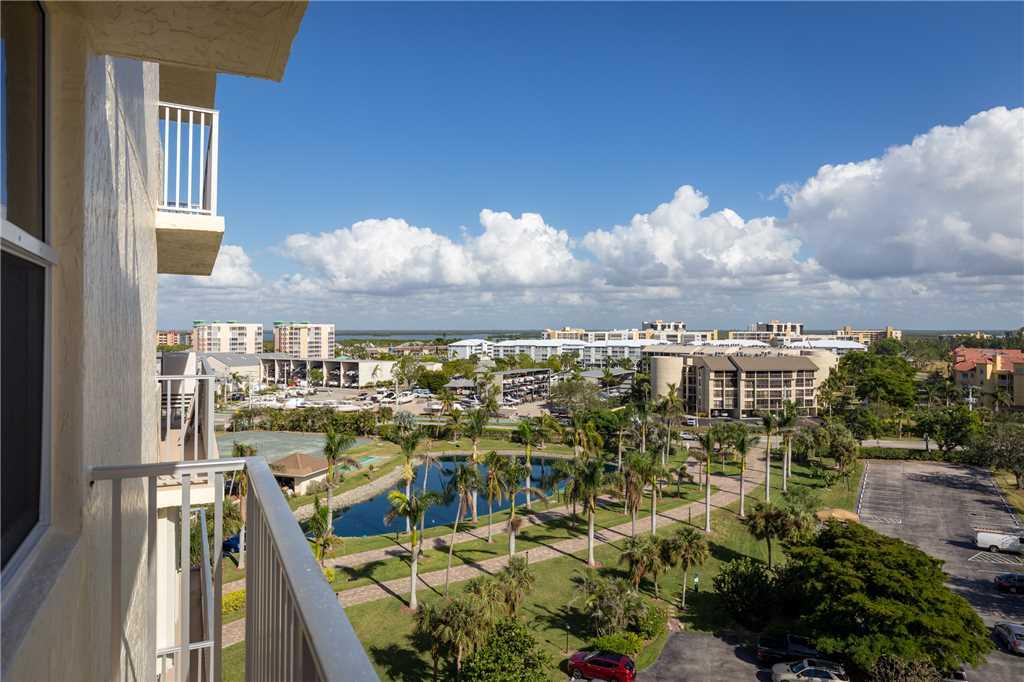 Estero Beach & Tennis 803C 1 Bedroom Elevator Heated Pool Sleeps 4 Condo rental in Estero Beach and Tennis Club in Fort Myers Beach Florida - #16