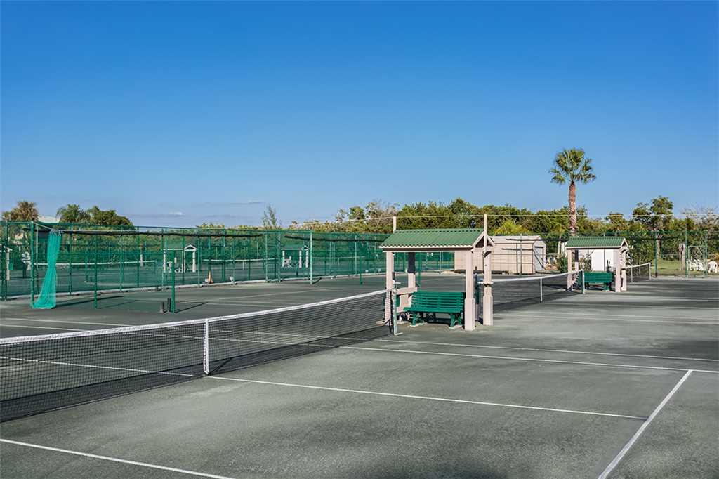 Estero Beach & Tennis 803C 1 Bedroom Elevator Heated Pool Sleeps 4 Condo rental in Estero Beach and Tennis Club in Fort Myers Beach Florida - #22