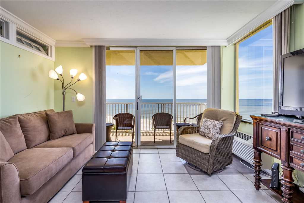 Estero Beach & Tennis 805A1 Bedroom Elevator Heated Pool Sleeps 4 Condo rental in Estero Beach and Tennis Club in Fort Myers Beach Florida - #1