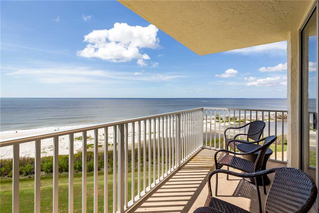 Estero Beach & Tennis 805A1 Bedroom Elevator Heated Pool Sleeps 4 Condo rental in Estero Beach and Tennis Club in Fort Myers Beach Florida - #2