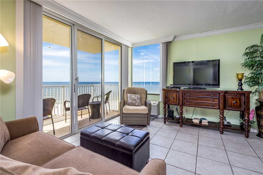 Estero Beach & Tennis 805A1 Bedroom Elevator Heated Pool Sleeps 4 Condo rental in Estero Beach and Tennis Club in Fort Myers Beach Florida - #6